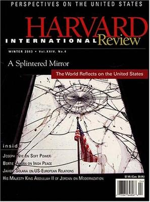 Harvard International Review